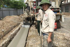 Dự án khu Đô thị tại Vsip Bắc Ninh