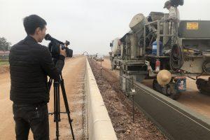 Dự Án Đường Yên Dũng – Quế Võ Bắc Ninh